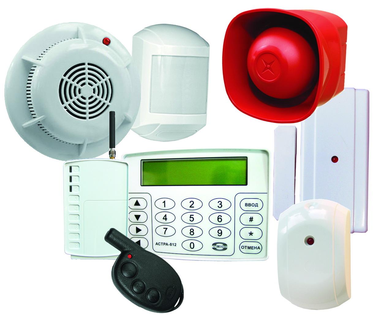 монтаж техническое обслуживание и ремонт систем пожарной сигнализации